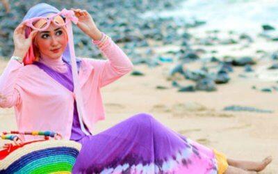 4 Langkah Mudah Muslimah Kekal Anggun